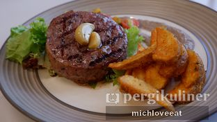 Foto review Porto Bistreau - Nara Park oleh Mich Love Eat 3