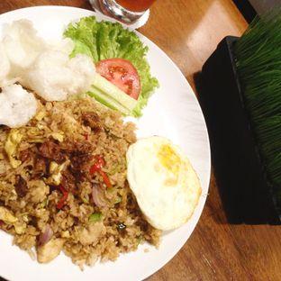 Foto 1 - Makanan di Jag's Kitchen oleh Qeqee Kusumawardani