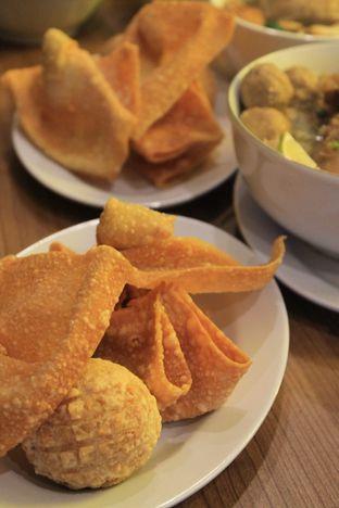 Foto 37 - Makanan di Bakso Kemon oleh Prido ZH