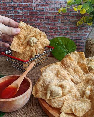 Foto 2 - Makanan di Bakmi GM oleh Junior