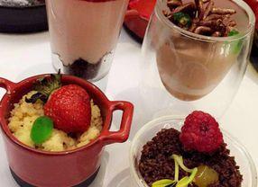 Rayakan Valentine Bareng Pacar di 7 Cafe Romantis di Jakarta Selatan