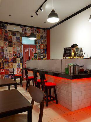 Foto review Sako Dimsum Bar oleh Mouthgasm.jkt  8