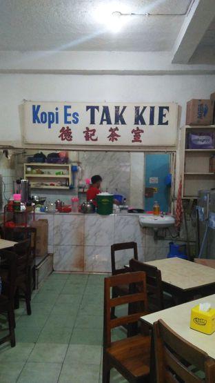 Foto 5 - Interior di Kopi Es Tak Kie oleh Review Dika & Opik (@go2dika)