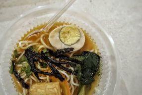 Foto Ramen n' Sushi Box