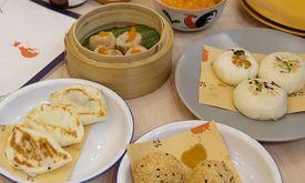 Ling Ling Dim Sum & Noodle