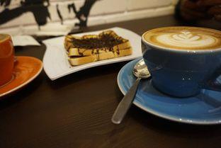 Foto 12 - Makanan di Nationalism Coffee Brewers oleh Prido ZH