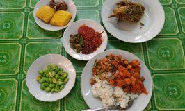 Sunda Prasmanan Cikajang