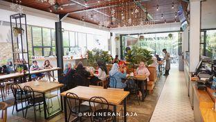 Foto 3 - Interior di Bellamie Boulangerie oleh @kulineran_aja