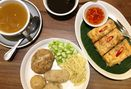 Foto Makanan di Madame Delima
