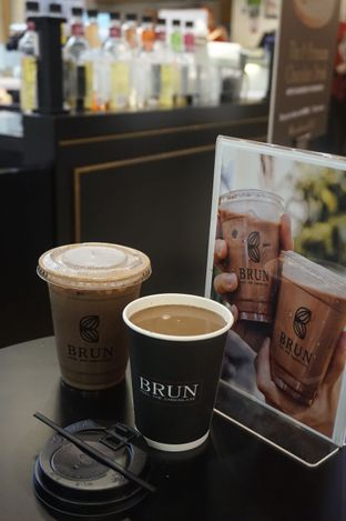 Foto 10 - Makanan di BRUN Premium Chocolate oleh yudistira ishak abrar