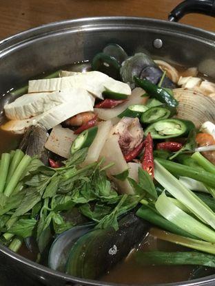 Foto 5 - Makanan di SanHaeJinMi oleh @stelmaris