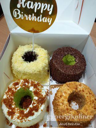 Foto 2 - Makanan(Mini Chiffon) di Tata Cakery oleh JC Wen