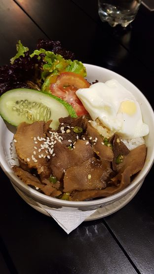 Foto 9 - Makanan di Saka Bistro & Bar oleh Jessica Sisy
