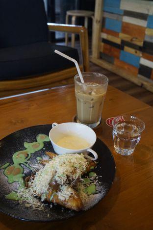 Foto 10 - Makanan di Rumah Seduh oleh yudistira ishak abrar