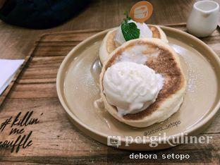Foto 1 - Makanan di Pan & Co. oleh Debora Setopo