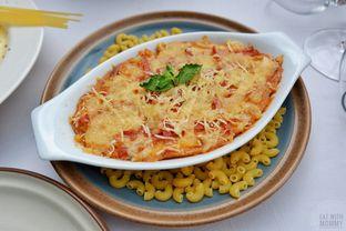 Foto 14 - Makanan di Maximo Resto & Garden - Puri Setiabudhi Residence Hotel oleh Mariane  Felicia