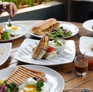 Foto 4 - Makanan di B'Steak Grill & Pancake oleh Eka Febriyani @yummyculinaryid