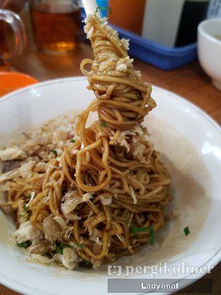 Foto 3 - Makanan di Mie E'ncek oleh Ladyonaf @placetogoandeat