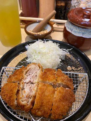 Foto review Kimukatsu oleh Yohanacandra (@kulinerkapandiet) 8