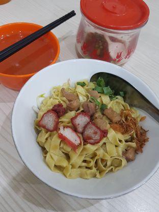 Foto - Makanan di Bakmi Medan Kebon Jahe oleh Yen Louis