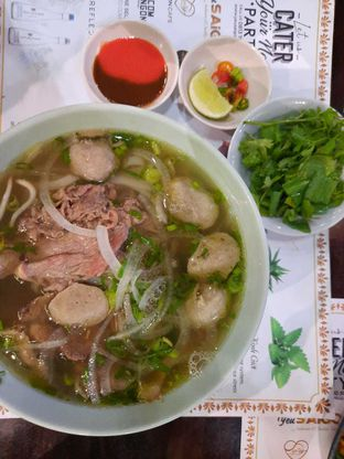 Foto review Saigon Delight oleh Roy Moni 2