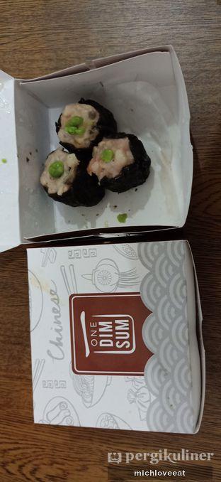 Foto 1 - Makanan di One Dimsum oleh Mich Love Eat