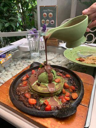 Foto 4 - Makanan di Nanny's Pavillon oleh hokahemattiga