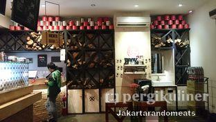 Foto 5 - Interior di Pizza Barboni oleh Jakartarandomeats