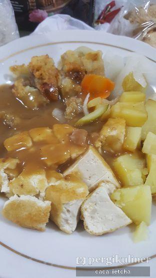 Foto 3 - Makanan di Ngo Hiang Asli Gg. Aut oleh Marisa @marisa_stephanie