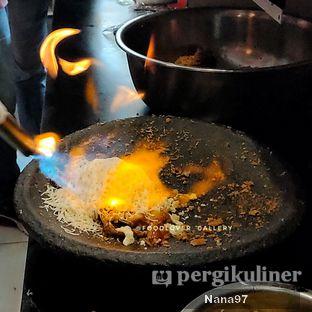 Foto 13 - Makanan di Geprek Gold Chick oleh Nana (IG: @foodlover_gallery)