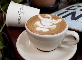 11 Cafe Hits di SCBD Ini Cocok Untuk Nongkrong Santai Sampai Serius