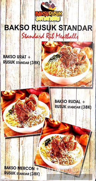 Foto review Bakso Rusuk Sunan Giri oleh Demen Melancong 11