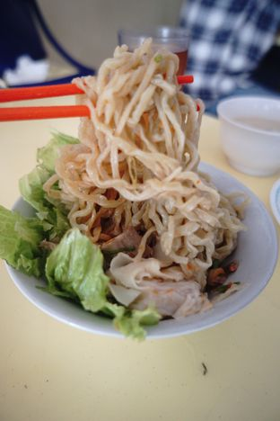 Foto 2 - Makanan di Mie Garing Ayam Kampung oleh Nanakoot