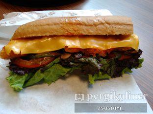 Foto 1 - Makanan(Katsu loaf) di Tasty Loaf oleh Asasiani Senny
