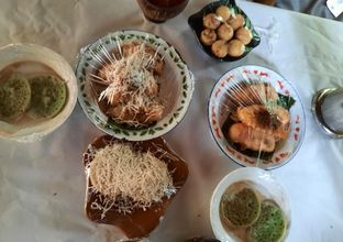 Foto review Kampung Daun oleh Handi Suyadi 2