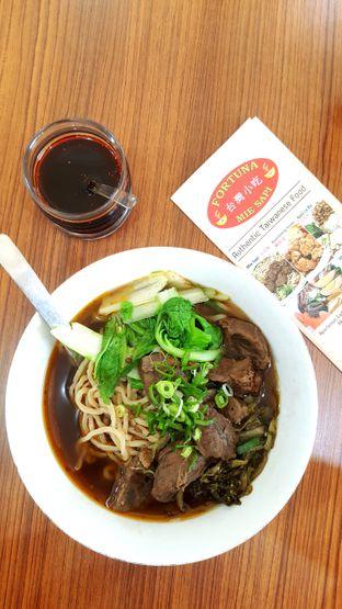Foto 1 - Makanan di Fortuna Mie Sapi oleh Naomi Suryabudhi