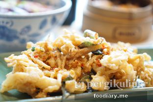 Foto review Minq Kitchen oleh @foodiaryme | Khey & Farhan 1