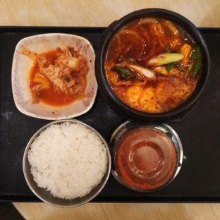 Foto 1 - Makanan di Mujigae oleh Chris Chan