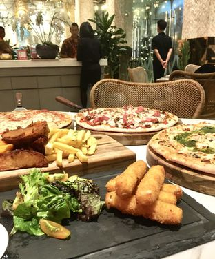 Foto 16 - Makanan di 91st Street oleh Prido ZH