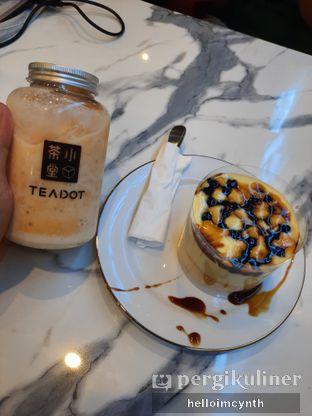 Foto 4 - Makanan di TeaDot oleh cynthia lim