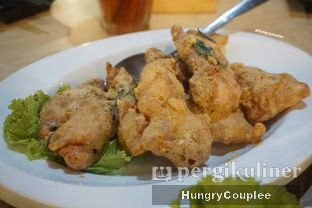 Foto 4 - Makanan di Jin Mu Dumpling Restaurant oleh Hungry Couplee