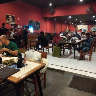 Foto review Kambing Bakar Cairo oleh duocicip  9