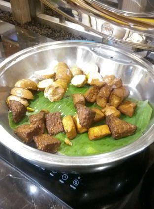 Foto review Swiss Cafe - Swiss Belhotel Pondok Indah oleh Renodaneswara @caesarinodswr 1