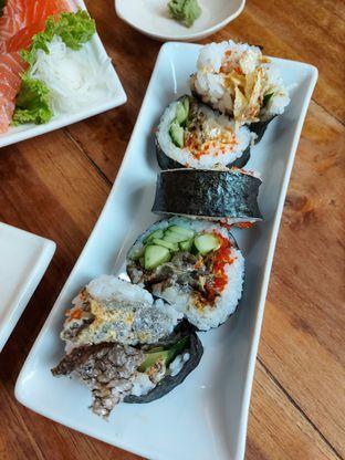 Foto 4 - Makanan di Umaku Sushi oleh Mouthgasm.jkt