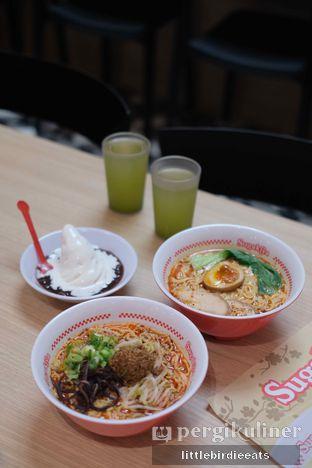 Foto review Sugakiya oleh EATBITESNAP // Tiffany Putri 22
