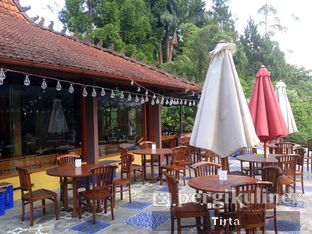 Foto review Audrey Scenic Dining oleh Tirta Lie 19