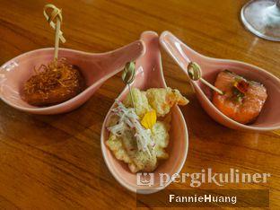 Foto 1 - Makanan di NO NA MA - Le Meridien Hotel oleh Fannie Huang||@fannie599