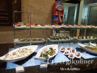 Foto 4 - Interior di Signatures Restaurant - Hotel Indonesia Kempinski oleh UrsAndNic