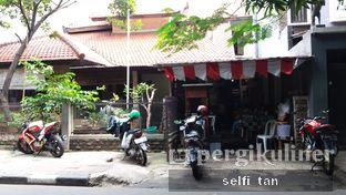 Foto 2 - Eksterior di Mie Ayam Gamat oleh Selfi Tan