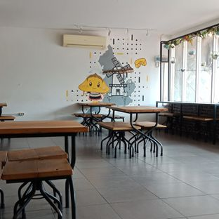 Foto 7 - Interior di Ciz oleh Fensi Safan